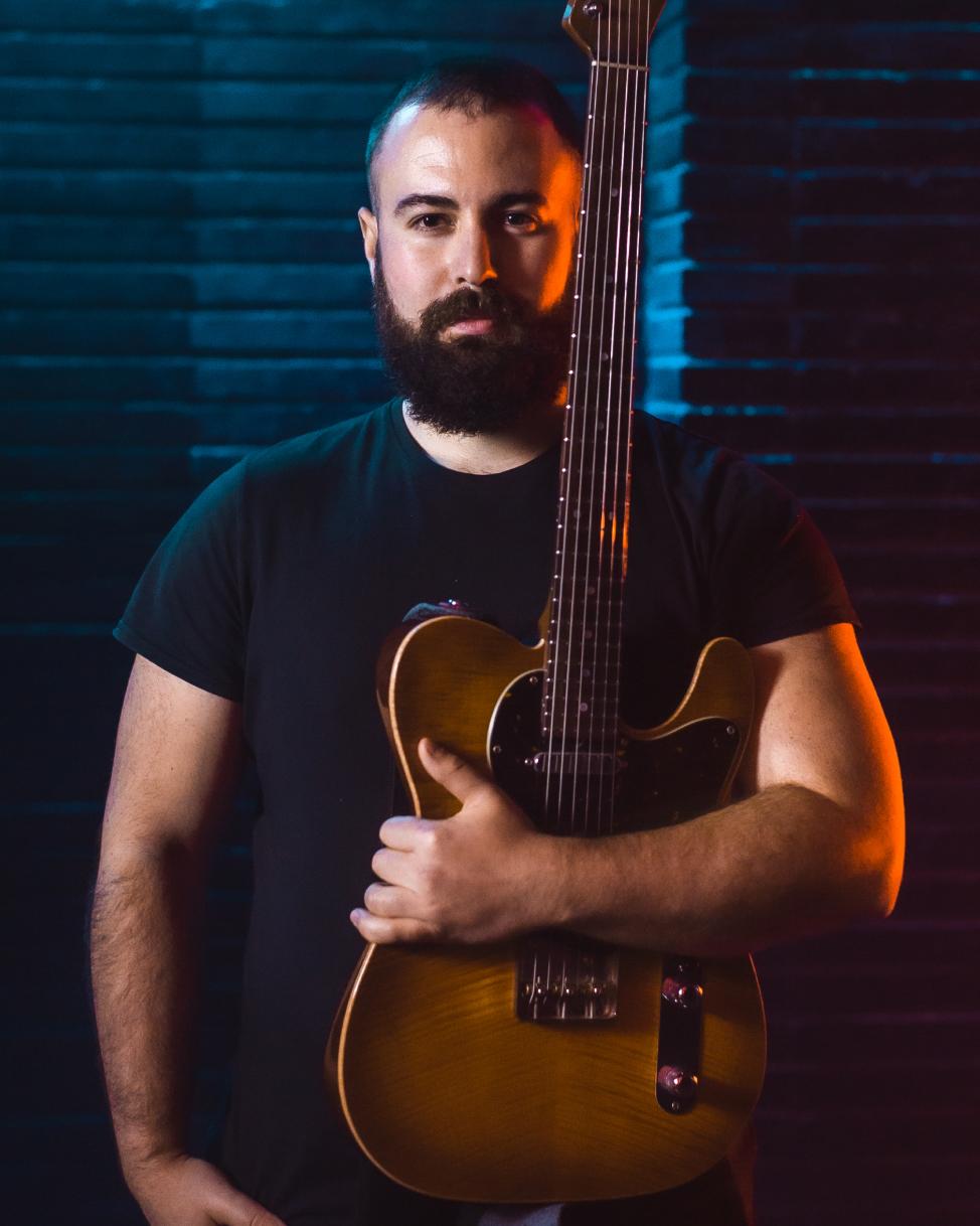 Miguel Gil