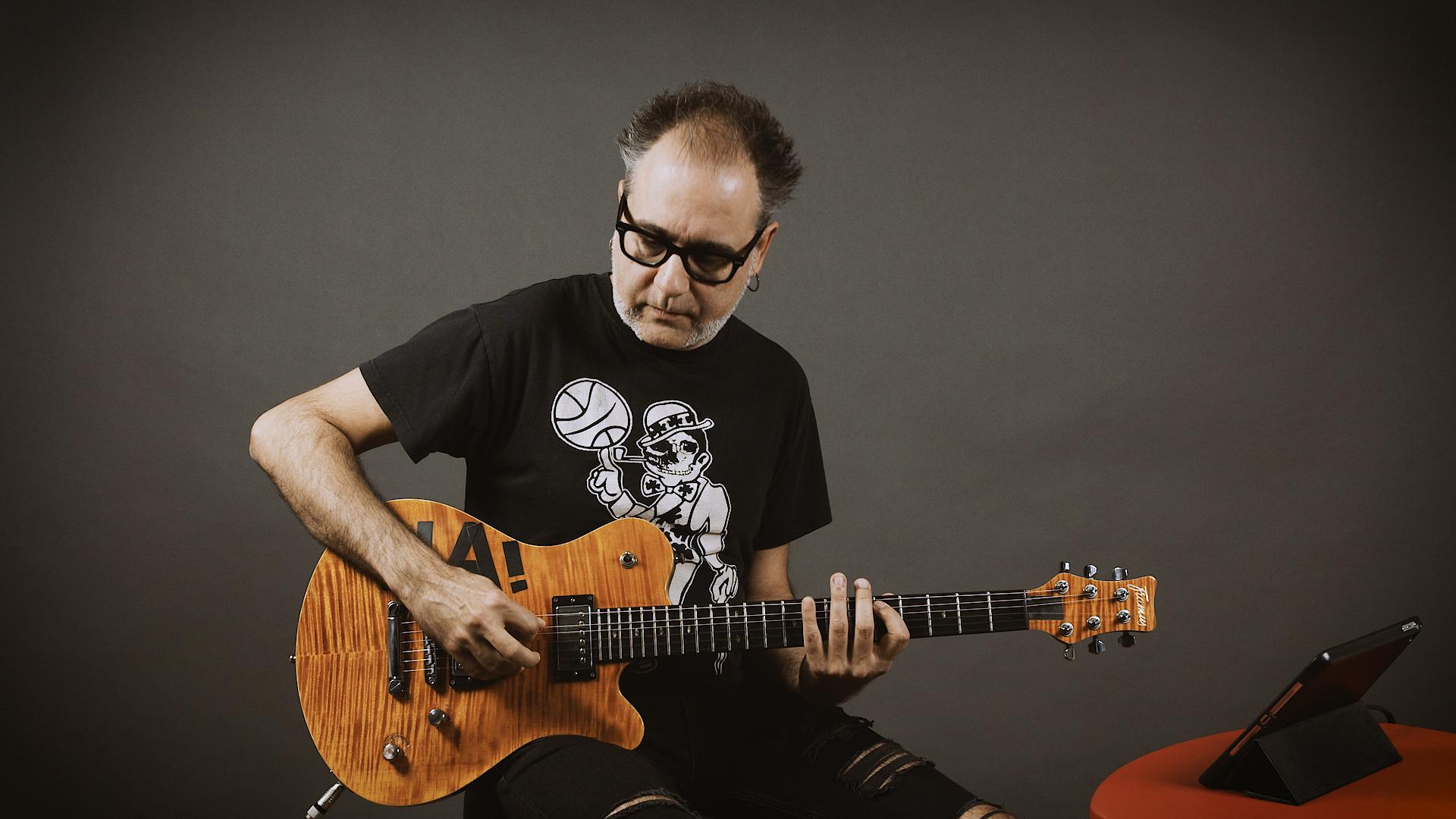 Guitarra Solista 2