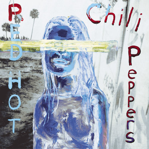 Red Hot Chili Peppers - Can't Stop