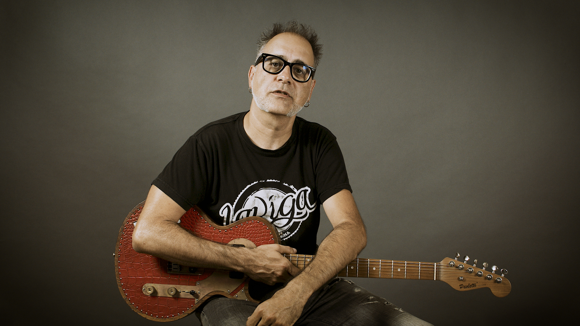 Guitarra Solista 3